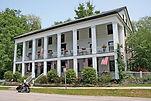 American Hotel exterior