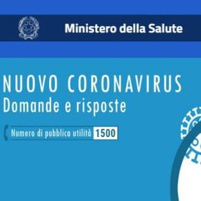 Anziani e coronavirus, il Ministero della Salute risponde alle domande più frequenti