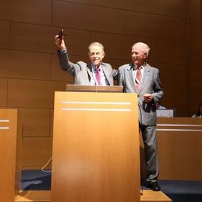 Agostino Siciliano eletto Segretario generale della Federazione europea pensionati e persone anziane