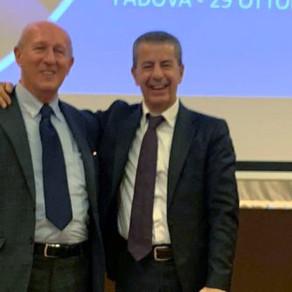 Fabio Osti nuovo Segretario generale della Uilp Veneto
