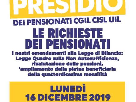 Invisibili no! Il 16 dicembre in presidio a Vicenza