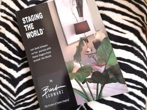 Staging the World il nuovo libro di Barb Schwarz