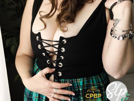 Sexy Boudoir Photography | Ogdensburg NY Photographer