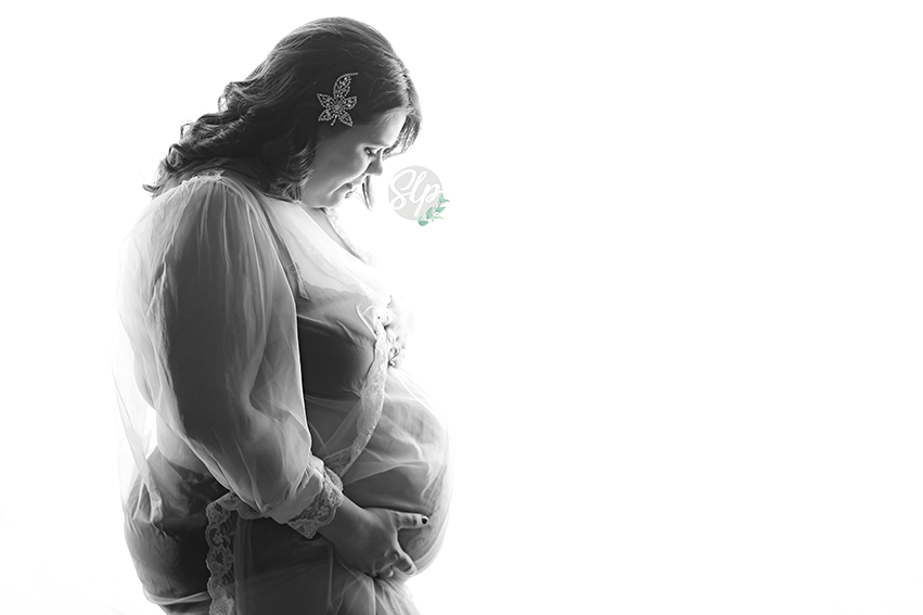 Ogdensburg, NY Maternity Photographer