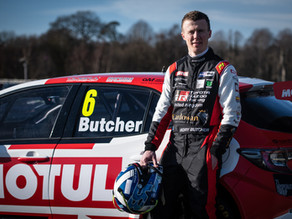 Victory for Rory Butcher!