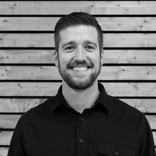 Scott Brooks - Lead Pastor