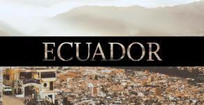 TDC Ecuador Mission Trip