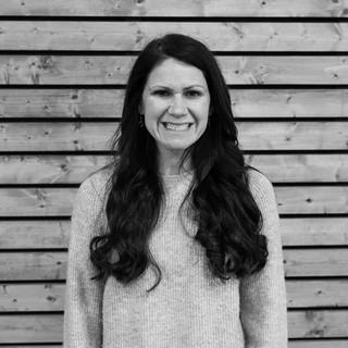 Megan Pudelek - Other People Focused Minister & Finance Manager