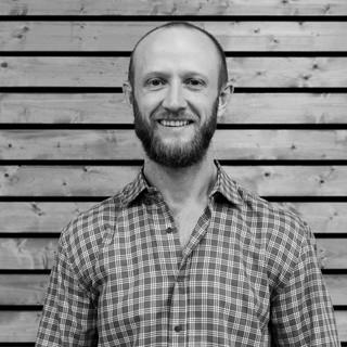 Brad Larson - Campus Pastor - Argyle