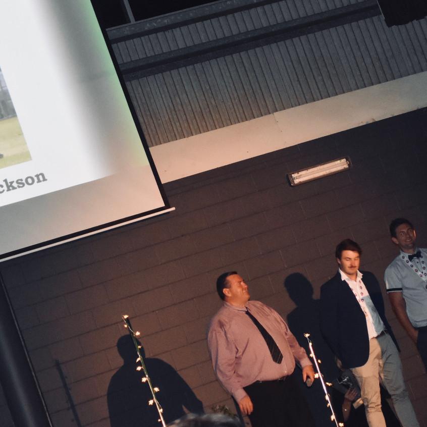 Seniors Presentation Awards - 28