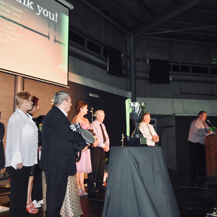 Seniors Presentation Awards - 6