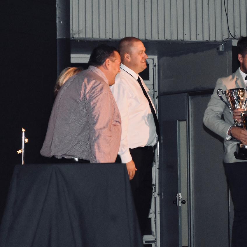 Seniors Presentation Awards - 16