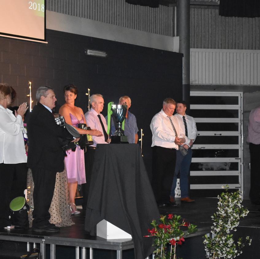 Seniors Presentation Awards - 10