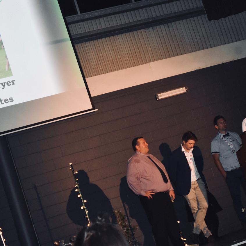 Seniors Presentation Awards - 27