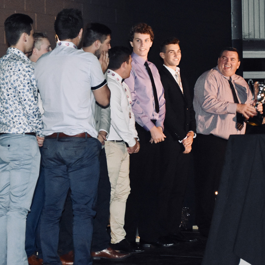 Seniors Presentation Awards - 15