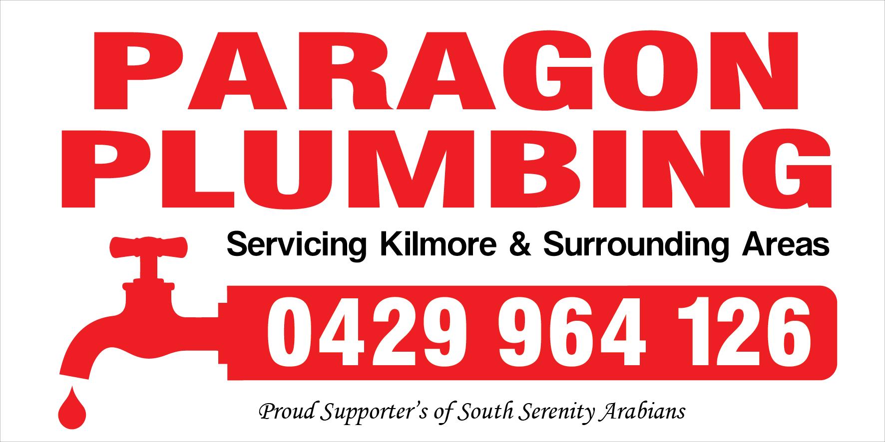 Paragon Plumbing