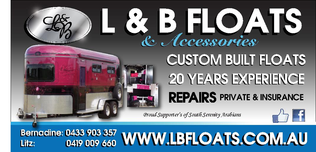 L & B Floats