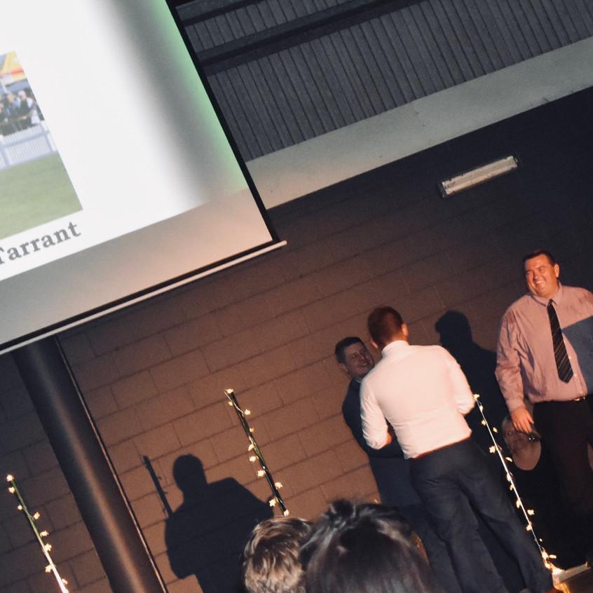 Seniors Presentation Awards - 39