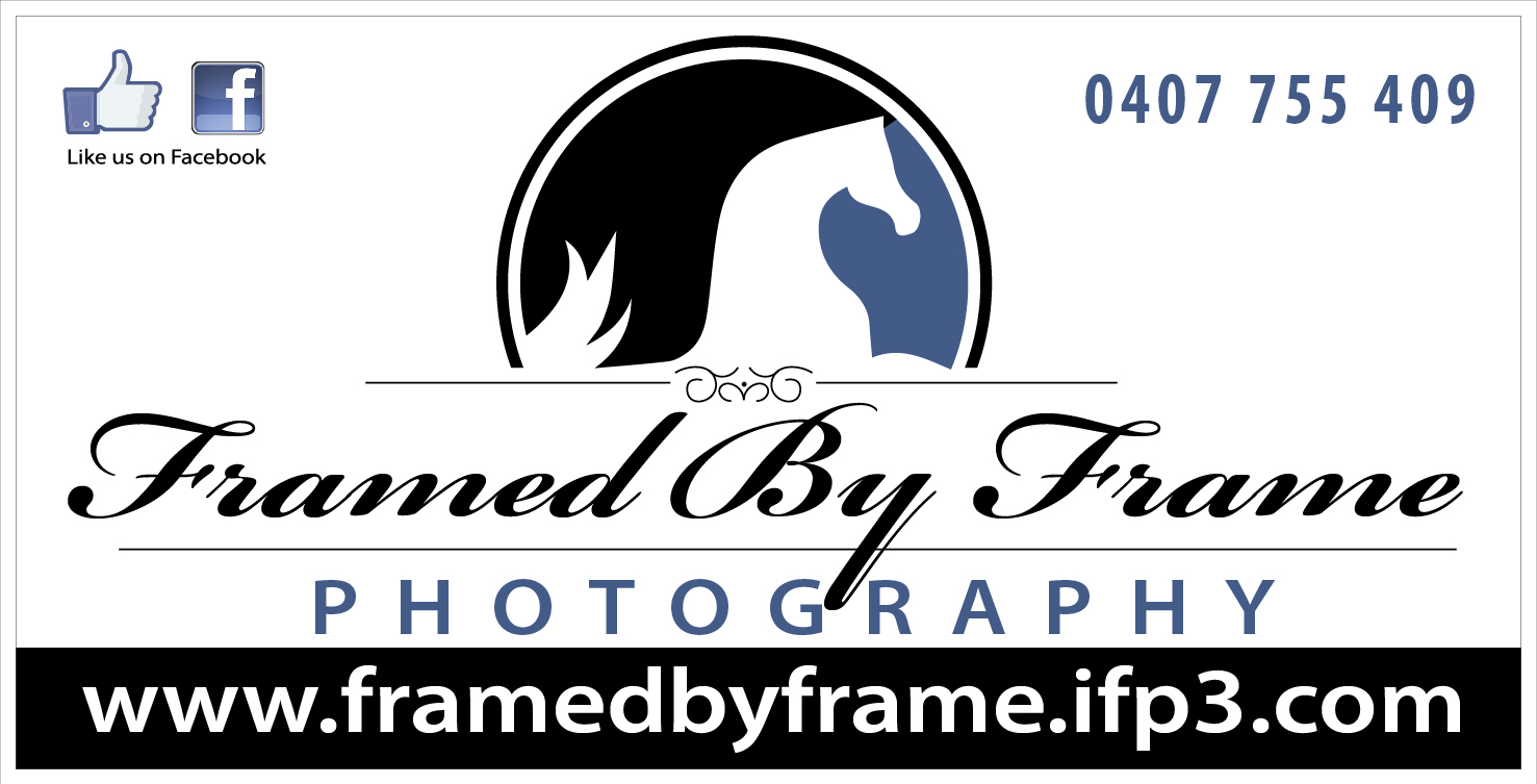 Framed by Frame