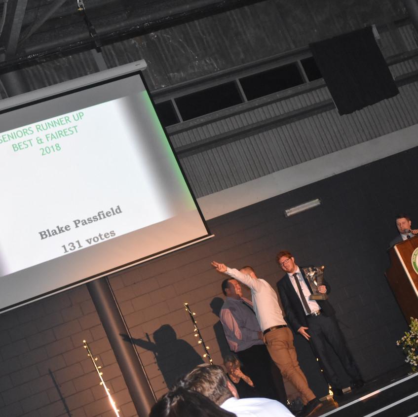 Seniors Presentation Awards - 32