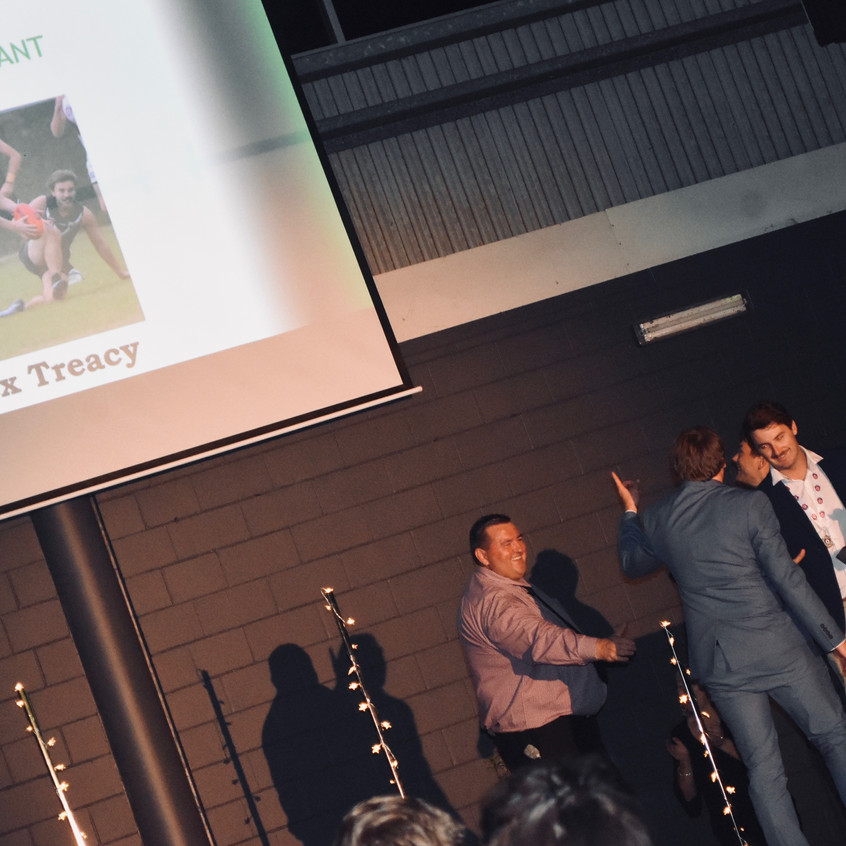 Seniors Presentation Awards - 29