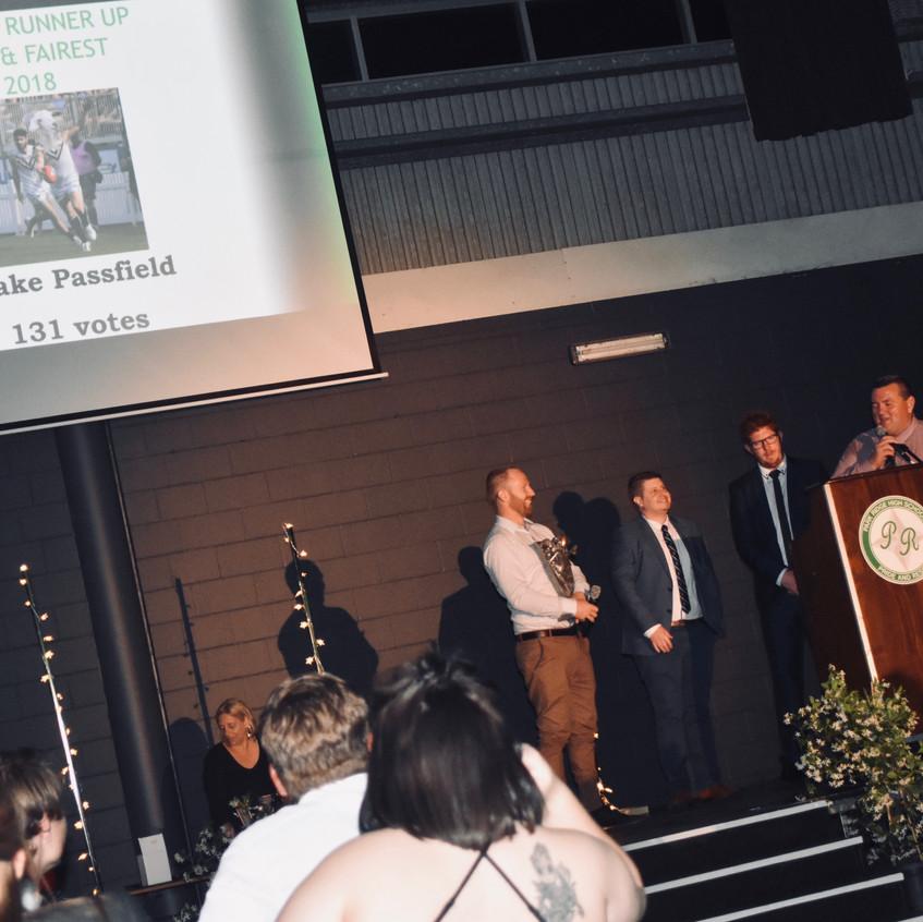 Seniors Presentation Awards - 34