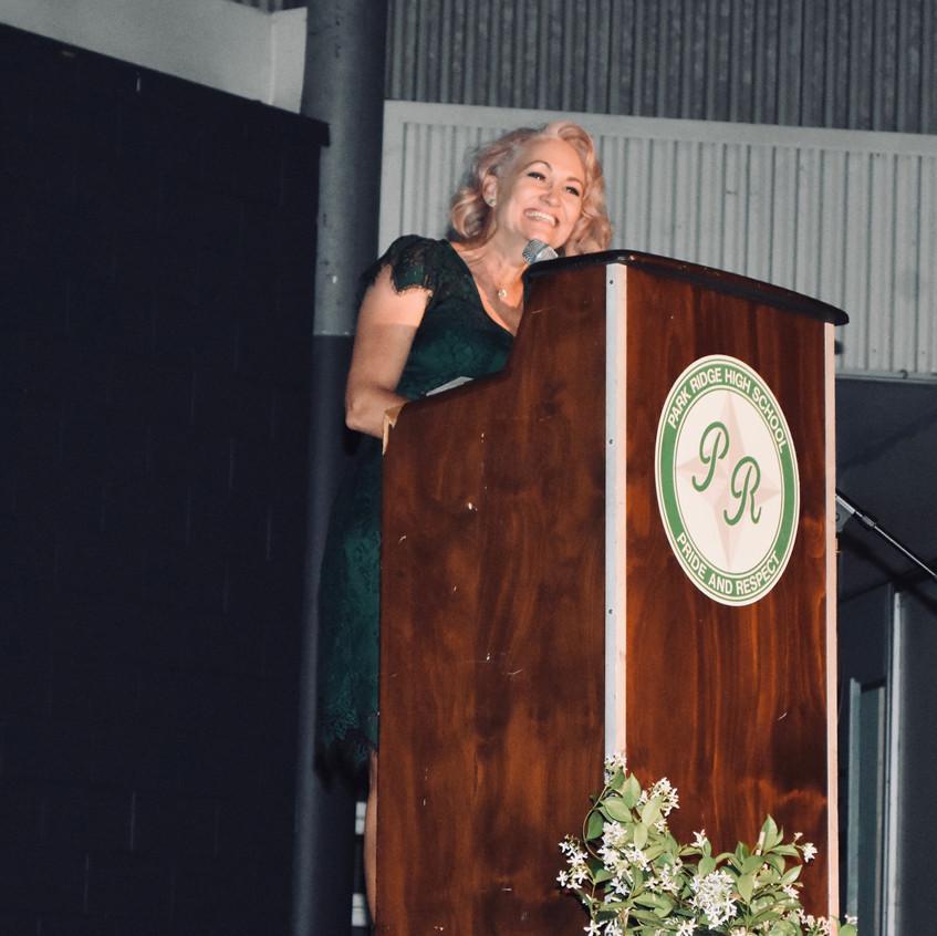 Seniors Presentation Awards - 44