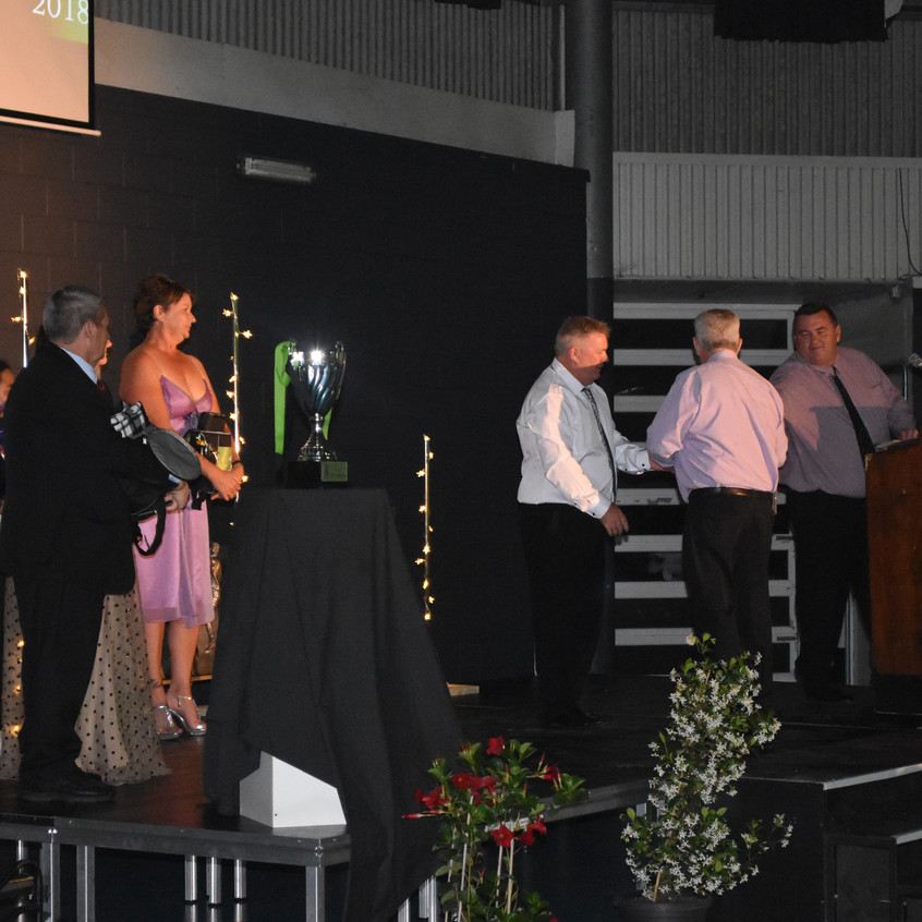 Seniors Presentation Awards - 4