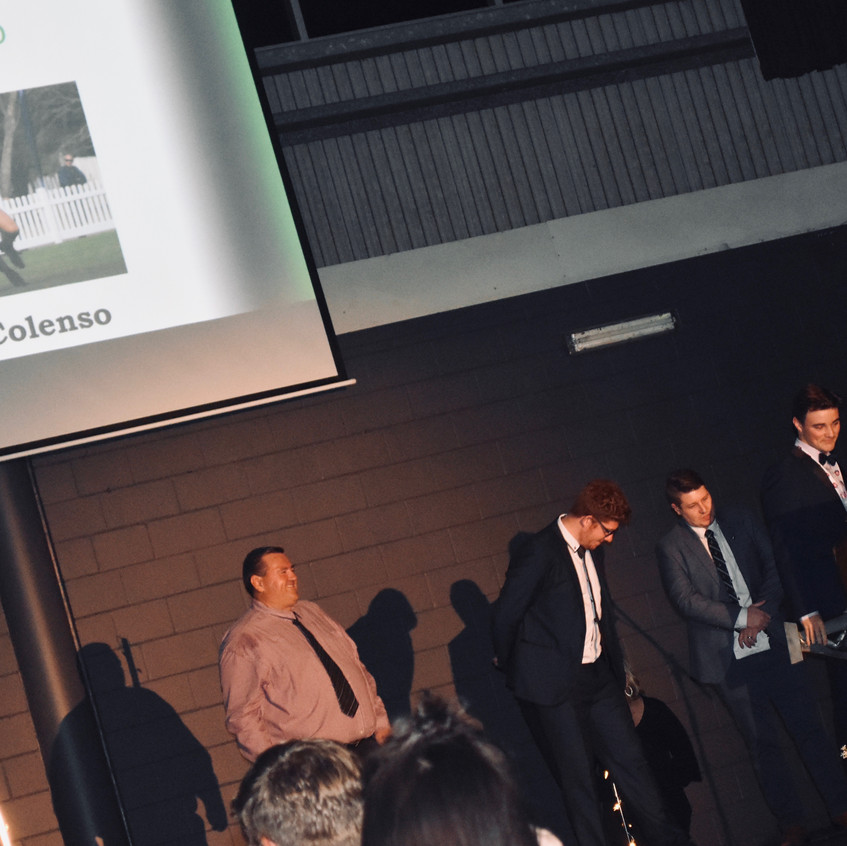 Seniors Presentation Awards - 36