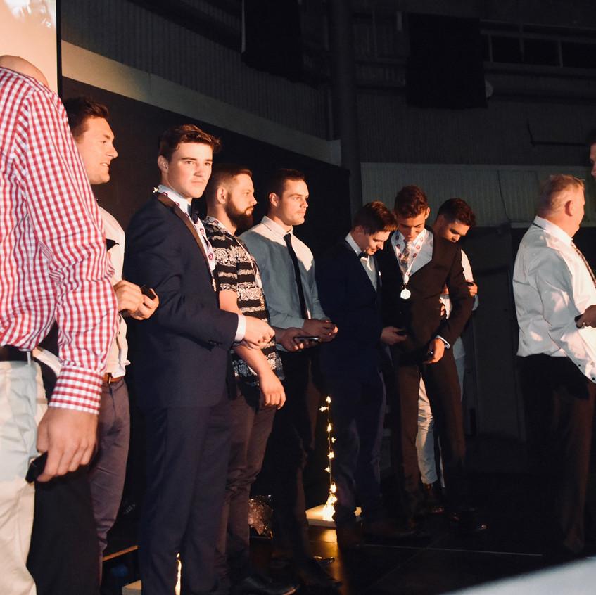 Seniors Presentation Awards - 49