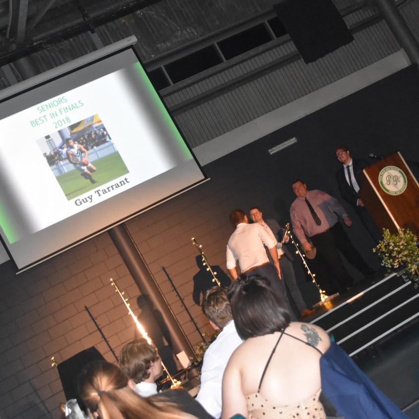 Seniors Presentation Awards - 38