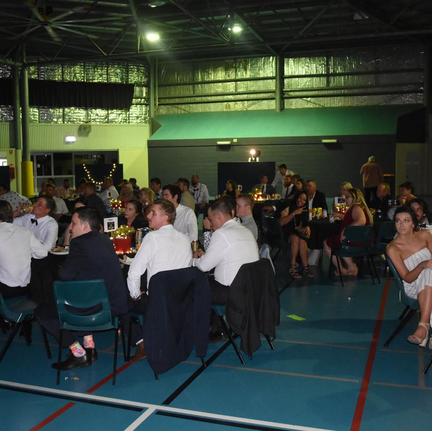 Seniors Presentation Awards - 14