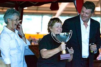 Australasian Arabian Breeders Cup