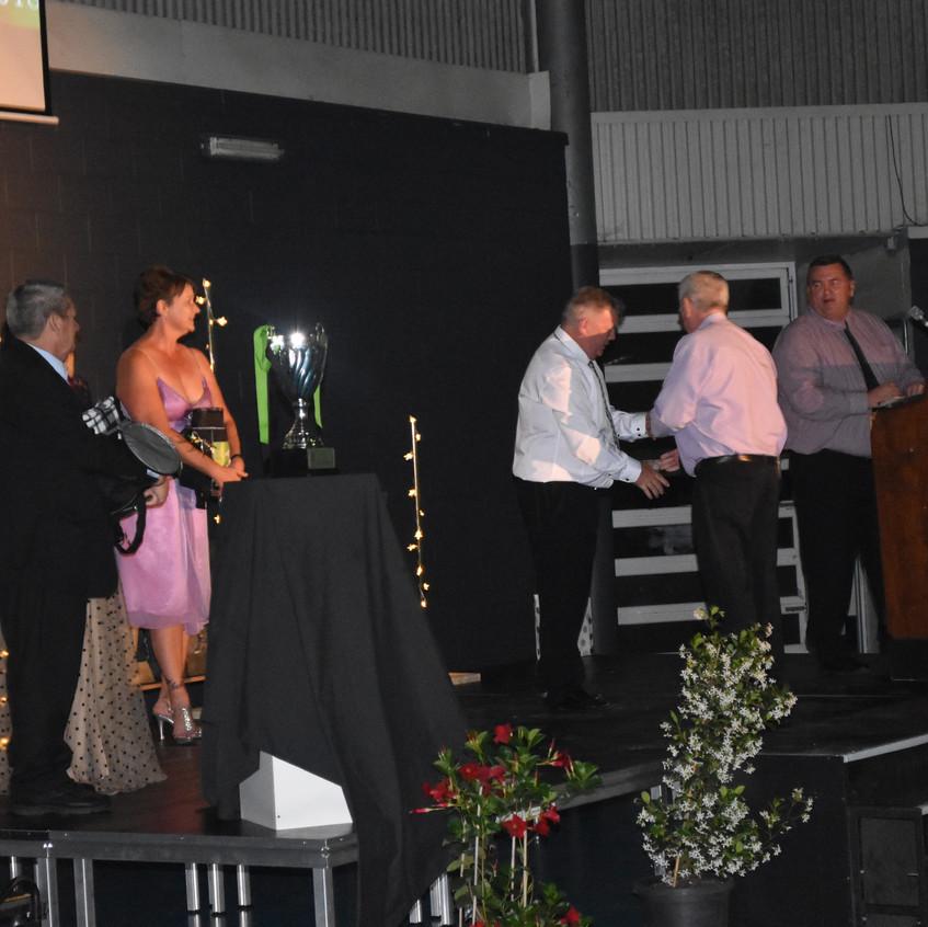 Seniors Presentation Awards - 3