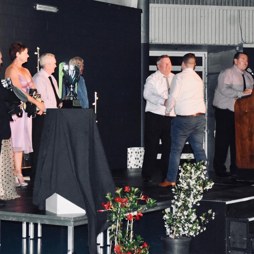 Seniors Presentation Awards - 9