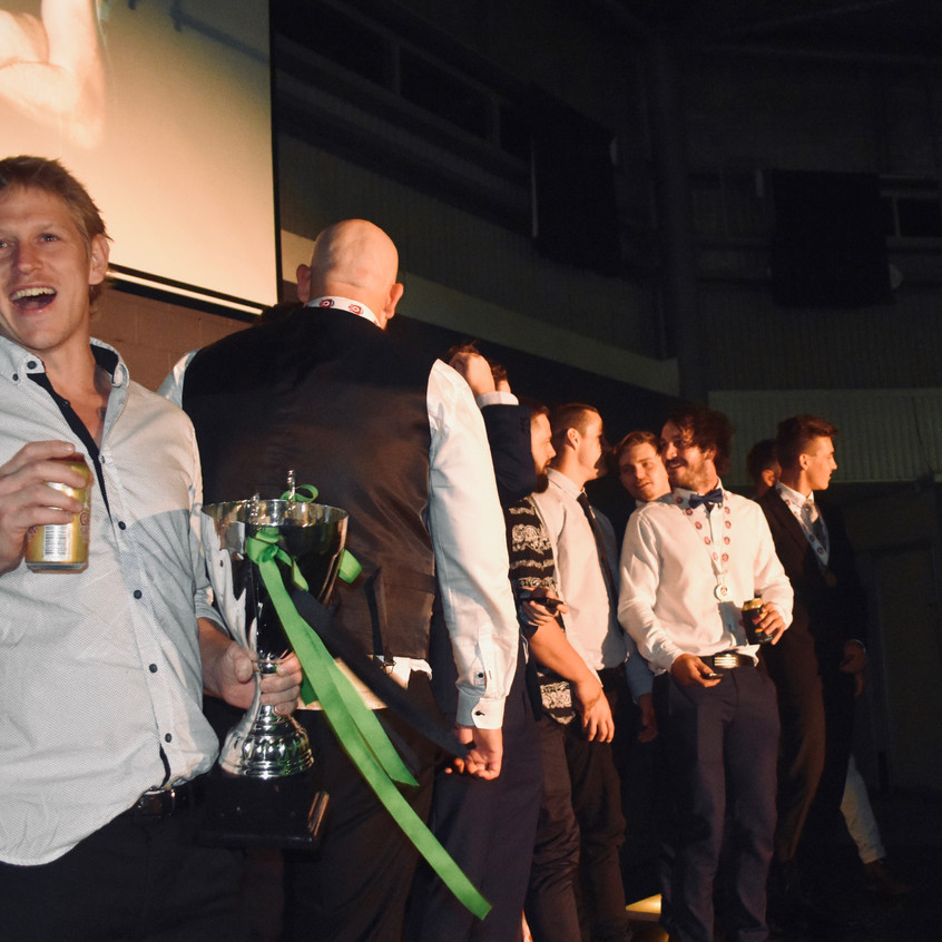 Seniors Presentation Awards - 50