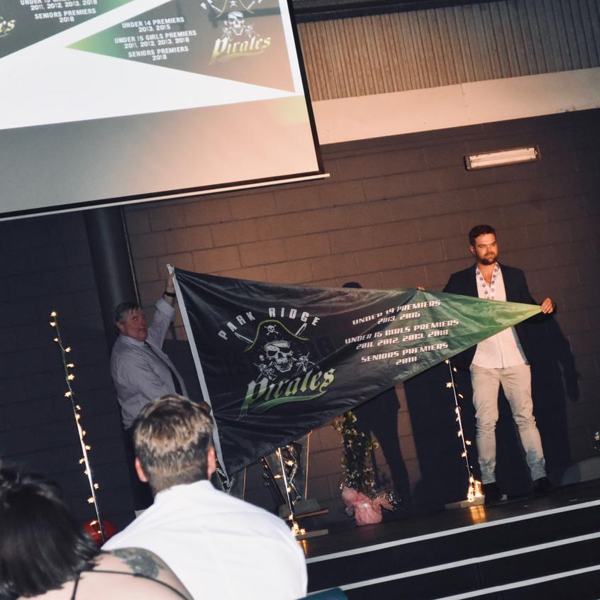 Seniors Presentation Awards - 24
