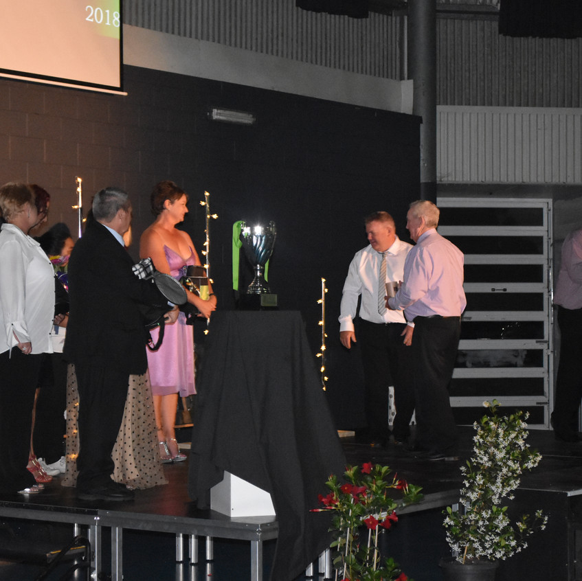 Seniors Presentation Awards - 5