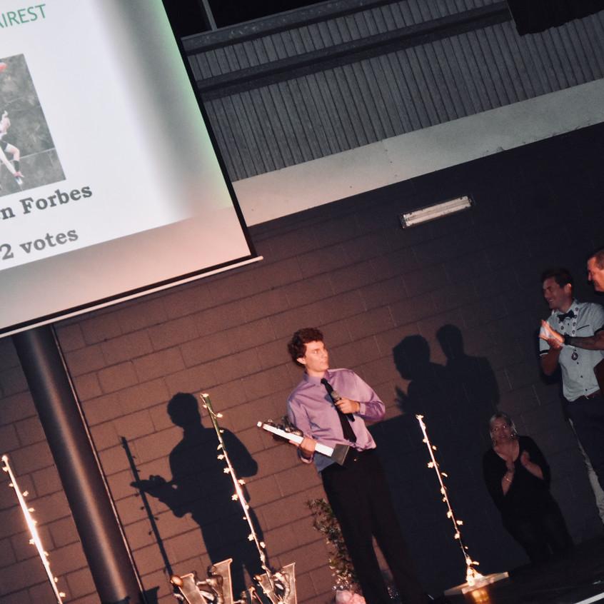 Seniors Presentation Awards - 26