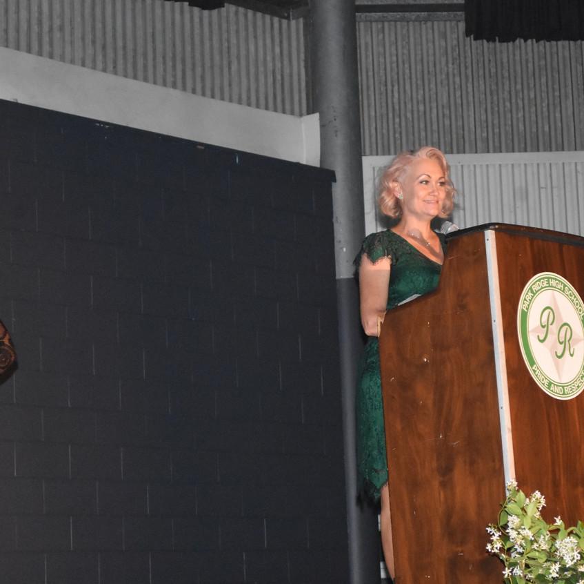 Seniors Presentation Awards - 45