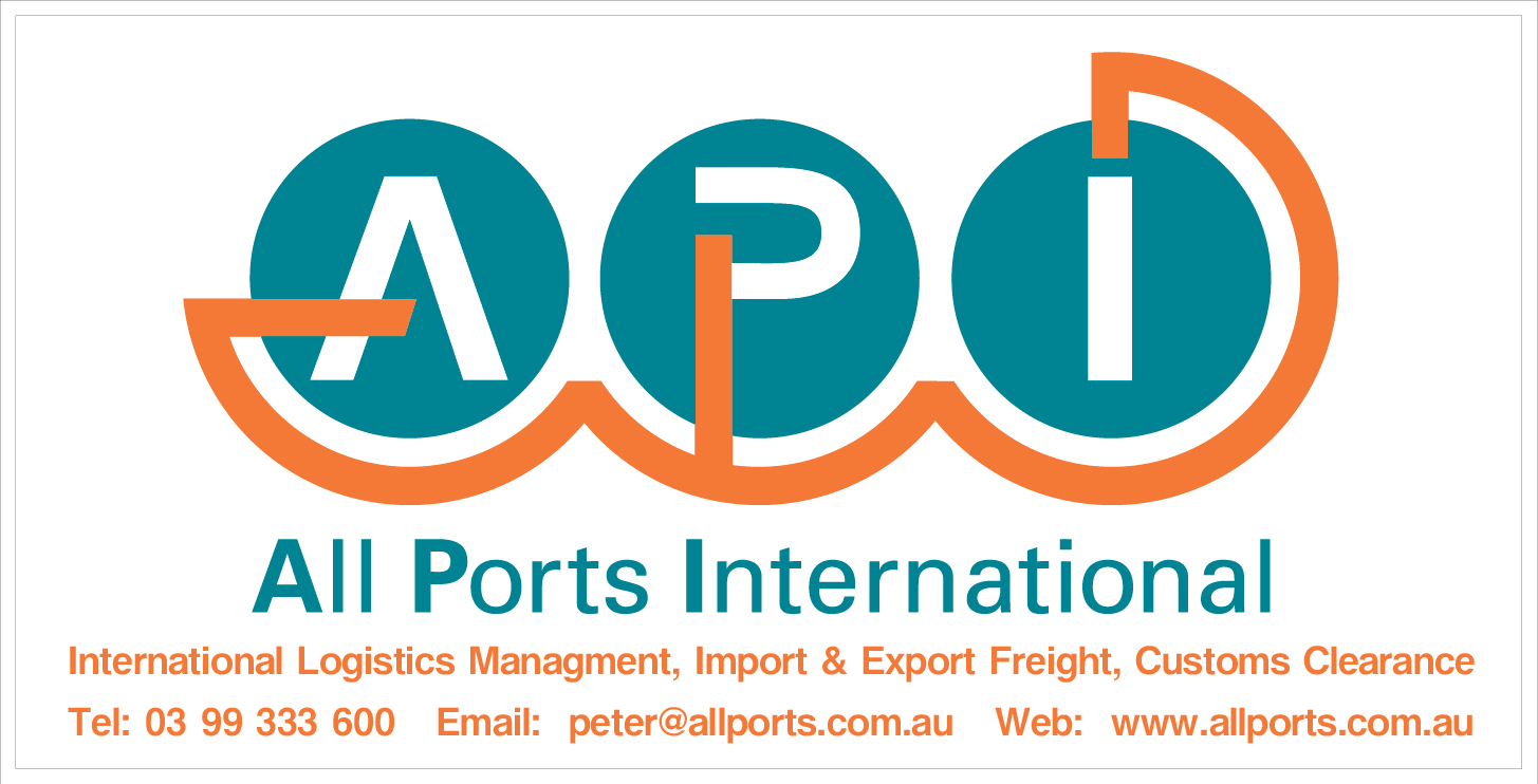 All Ports International