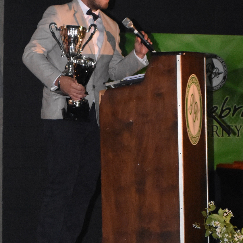 Seniors Presentation Awards - 17