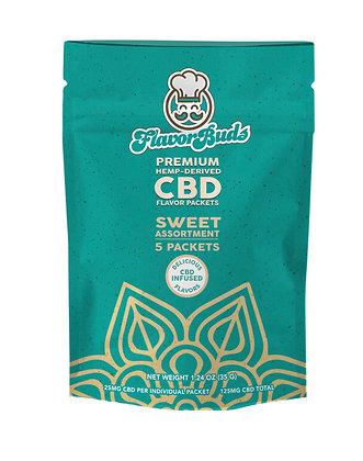 Sweet Flavor Buds