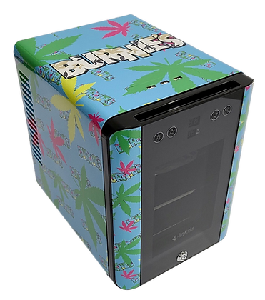 Burnie's Limited Edition TerpKings Cooler