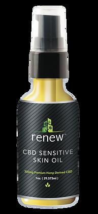 Sensitive Skin Oil
