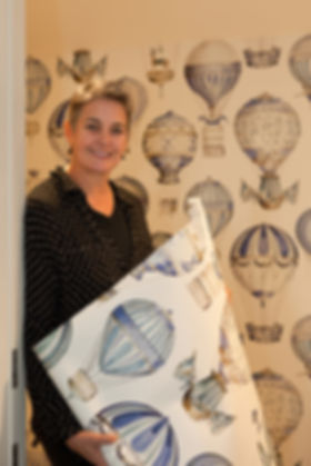Sally Ibbetson   Christchurch Interior Designer