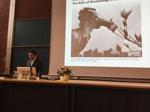 First BaSF PhD awarded to Gabriele Oropallo