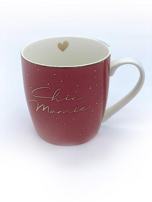 Mug Chic Mamie