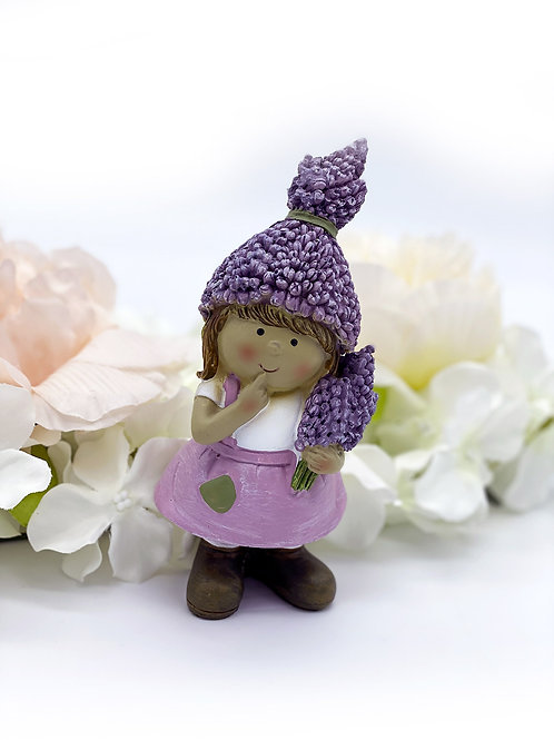 Figurine Lavender