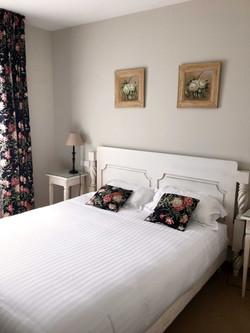 Blue Bedroom Santa Lucia Hotel